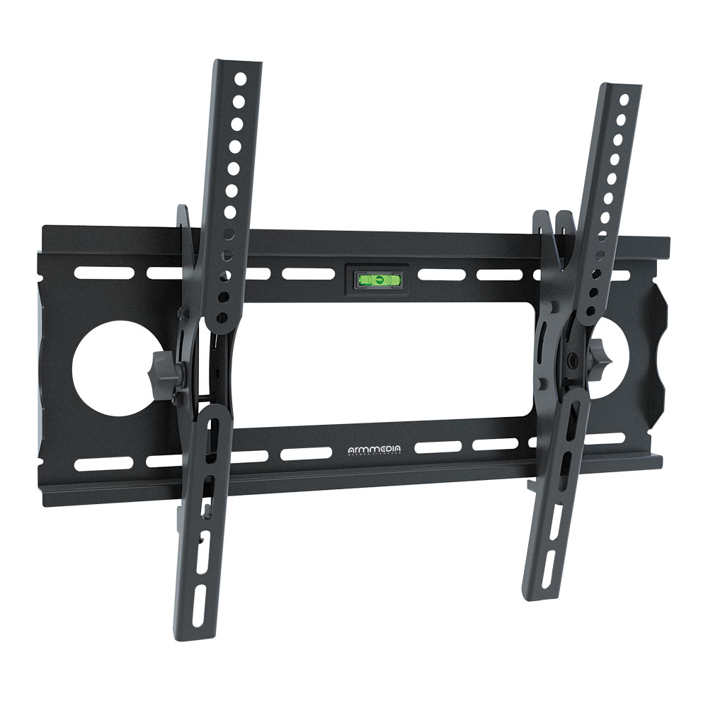 Кронштейн ARM Media LCD-301 черный для LCD/LED ТВ 10-37